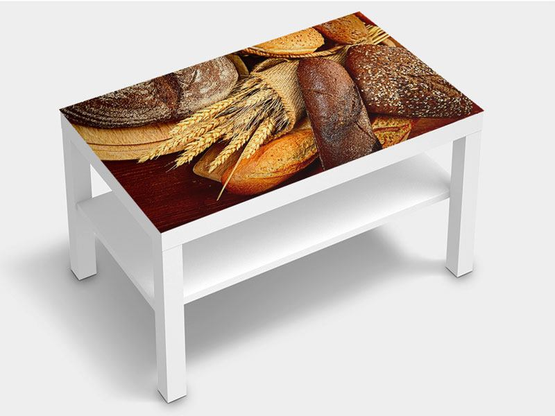 Furniture Foil Bread
