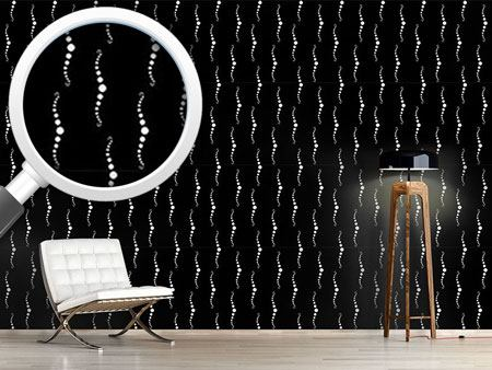 Design Wallpaper Night Of The Pearl Divers