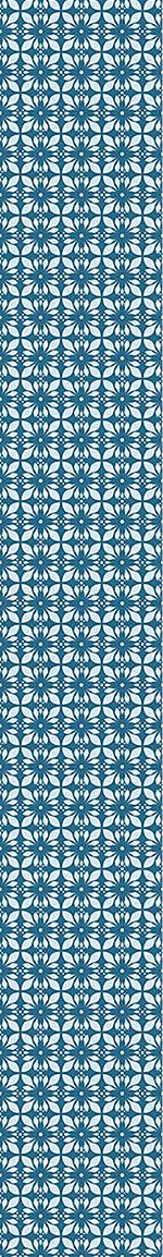 Design Wallpaper Mystic Lotus Blues