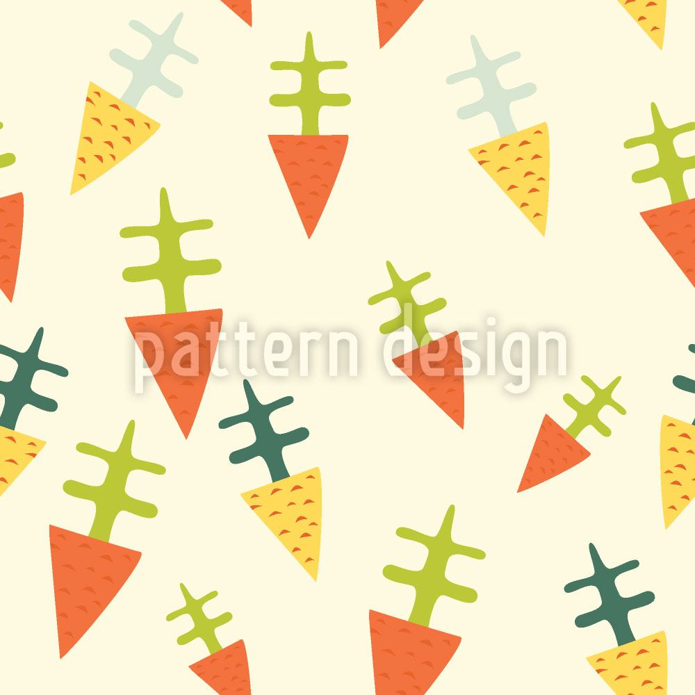 Design Wallpaper Funky Beets
