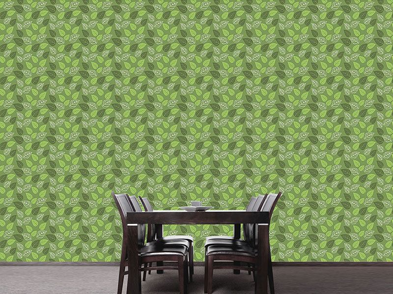 Design Wallpaper In The Bush