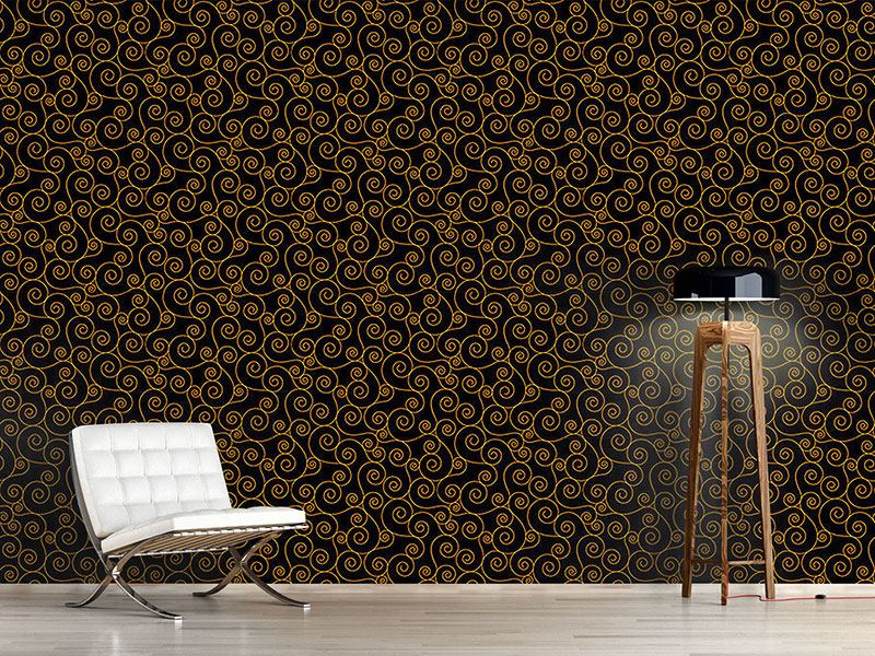 Design Wallpaper Spirello